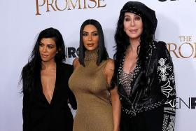 Stars lend their support to The Promise