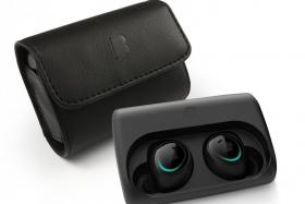 The Dash can track your heart rate and activities, such as number of steps taken and laps in the pool.