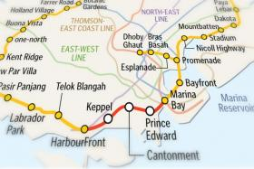 Circle Line loop work starts next year, to finish in 2025