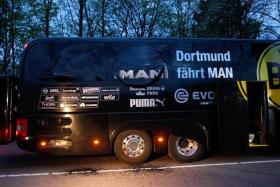 Dortmund bus bomb may have been from German army