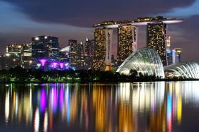 $34m fund to woo travellers to Singapore, Changi Airport