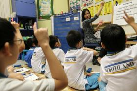 NIE study says students key to motivating teachers