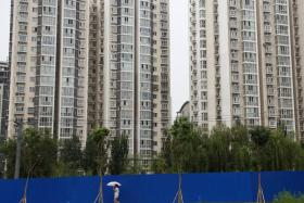 China's sizzling property market gets hotter