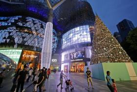 Your views: Learn from the past to make Orchard Road vibrant again