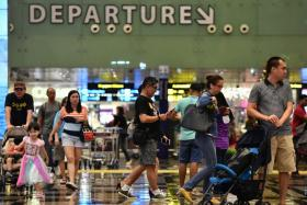More Singaporean travellers giving US a miss, says travel agents