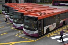 SBS Transit clinches Seletar contract with the lowest of 10 bids