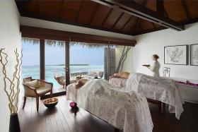 Unwind in Maldives & Mauritius Race your way to Pangkor Laut