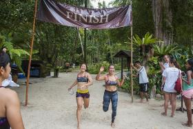 Race your way to Pangkor Laut