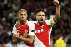 Monaco vow to stick to attacking football