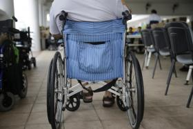 Data to help Government plan for disability services in Singapore