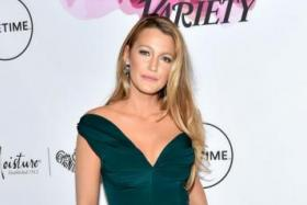 Blake Lively, Jessica Chastain among those recognised for charitable work