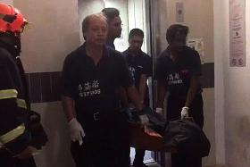 Woman, 92, found dead in Circuit Road flat
