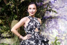 Best dressed of Icon Ball 2017