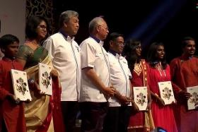 Malaysia launches 10-year plan to help its Indian community