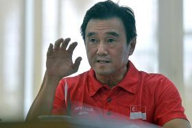 Ex-chief Tang: This is ugly and reflects badly on the leaders