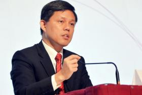 NTUC expansion essential amid change