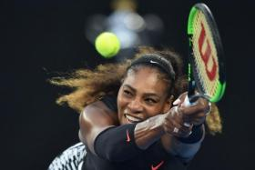 No Serena but WTA Finals in Singapore still poised for intriguing contest