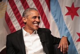 Obama wants to prepare next generation of leaders