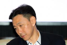 Bill Ng still eligible for FAS election: EC chairman