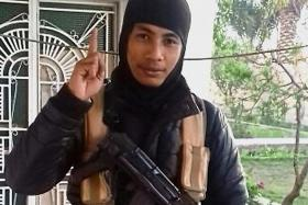 ISIS' Malaysian head running out of time