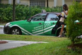 JustGrab has received more than 5 million bookings since the app was launched.