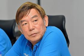 Balasekaran to take on Ho for Singapore Athletics presidency