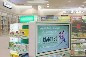 Watsons launches diabetes programme