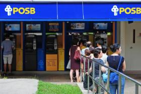 POSB e-payment trial to track maids' pay