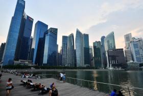 Singapore, UK share similar economic strategies