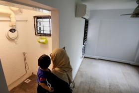 Flat owners in limbo after renovation deal goes awry