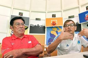 Singapore Athletics election to be called off