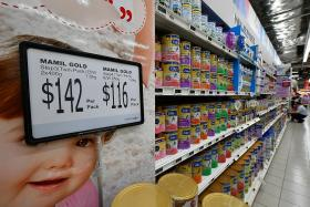 CCS looks into rising prices of infant milk formula