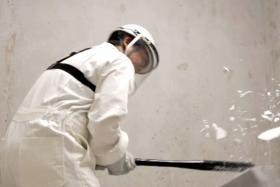 Smashing good time at S'pore's first 'rage room'