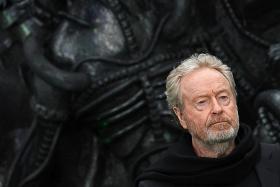 Alien: Covenant heads for 'larger universe'