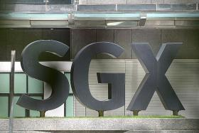 Three SGX sites go down