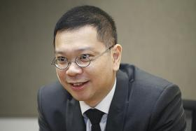 SGX RegCo to focus on meaningful regulation