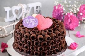 Make it a piece of cake