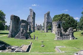 Majestic places King Arthur fans should visit