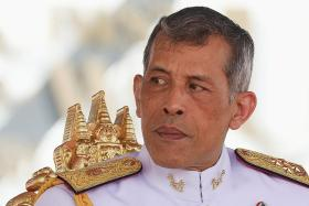 Facebook ordered to block illegal sites in Thailand