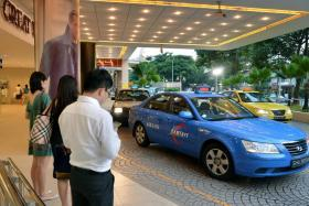 Taxi suffered a $4.7 million drop in operating profit to $33.8 million.