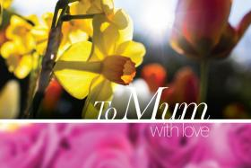 To mum, with love: A Spotify playlist