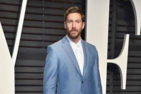 EDM superstar Calvin Harris added to this year's F1 concert lineup