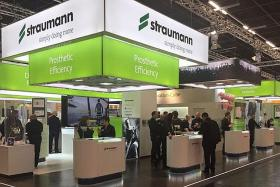 GIC sells stake in Straumann