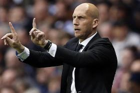 Stam one step from EPL return