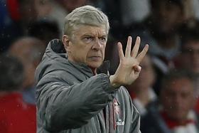 Arsene wants deal with Sanchez the 'devil'