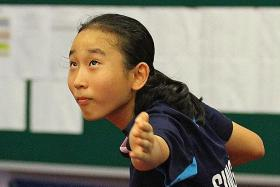 Sky's the limit for Jingyi