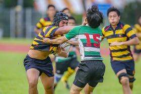 RI determined to break ACS(I)'s stranglehold