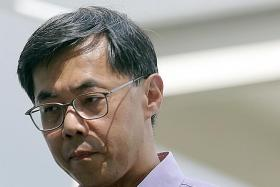 NTU professor spared jail time