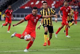Sahil joins Sarawak