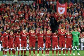 Sturridge stars in Reds' friendly win in Sydney